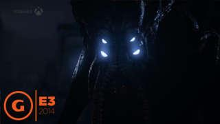 E3 2014: Evolve - New Monster Trailer at Microsoft Press Conference