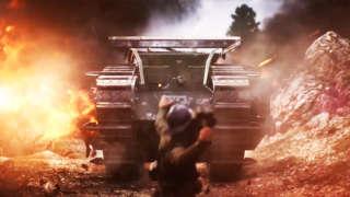 Battlefield 1 - Anti-Tank Teaser Trailer