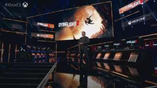 Dying Light 2 Gameplay Demo   Xbox E3 2018