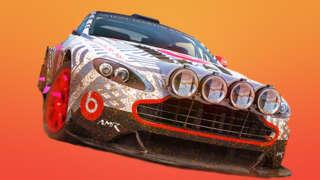 Dirt 5 Xbox Series X 4K Gameplay - Ice Drifting And Rally Racing