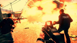 Battlefield Hardline Trailer Leaked, Multiplayer Modes Revealed