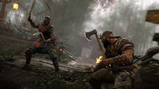For Honor Season 2: Shadow And Might Trailer