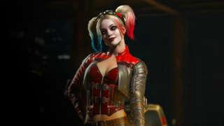 Injustice 2 - Launch Trailer