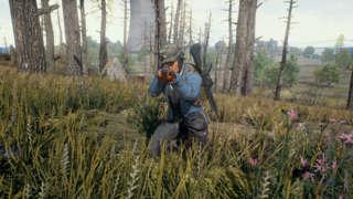PlayerUnknown's Battlegrounds New Features Presentation - E3 2017
