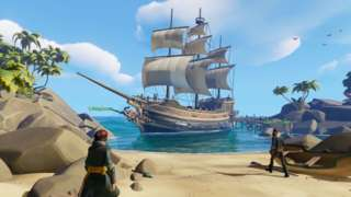Sea of Thieves PC Features Presentation - E3 2017
