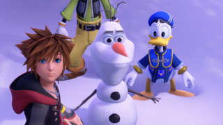 E3 2018: All The Games From Square Enix's Press Conference
