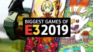 Biggest Games Of E3 2019: Borderlands 3, Halo Infinite, Cyberpunk 2077, More
