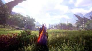 E3 2019: Microsoft Confirms Tales Of Arise With Debut Trailer