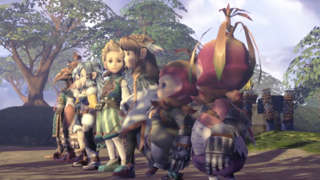 E3 2019: Final Fantasy Crystal Chronicles Remastered Release Window Confirmed