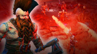 Warhammer: Chaosbane - 12 Minutes of the Dwarf Slayer