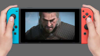 E3 2019: The Witcher 3 Is Coming To Nintendo Switch