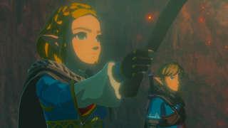 Zelda: Breath Of The Wild Sequel Announced At E3