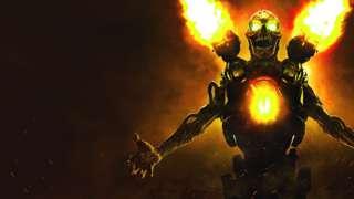Doom - Nintendo Switch Announcement Trailer