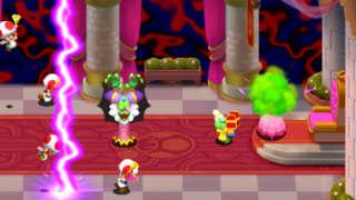 Mario & Luigi: Superstar Saga + Bowser's Minions - New Mode And Amiibo Trailer