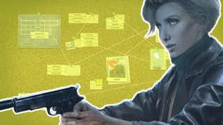 XCOM-Style Spy Thriller Phantom Doctrine Looks Promising
