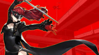 Persona 5 Royal Trailer Breakdown: New Party Member, Confidant, And More