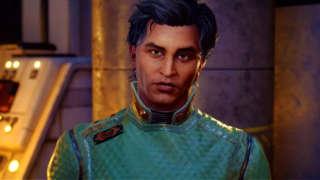 The Outer Worlds: Peril On Gorgon DLC Trailer | Xbox Games Showcase 2020