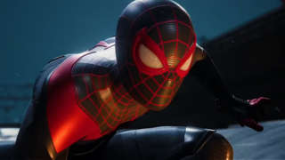 Spider-Man: Miles Morales Gameplay First Look   PS5 Showcase