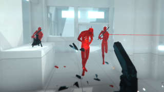 Breaking In and Shut Down the Operation - Superhot