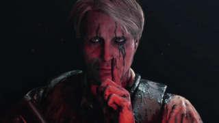 Death Stranding - The Game Awards 2016 Trailer