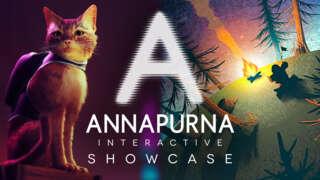 Annapurna Interactive Showcase