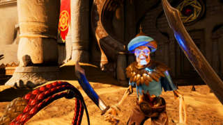 Whip And Slash Through The Arabian Night In City Of Brass - Gameplay