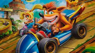 Crash Team Racing: Nitro-Fueled - 12 Minutes Of Brand-New Gameplay