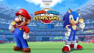 Mario And Sonic At The Tokyo 2020 Olympic Games - 5 Minutes Of New Gameplay