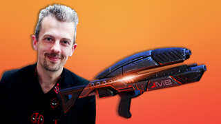 Firearms Expert Reacts To The Mass Effect Trilogy's Guns