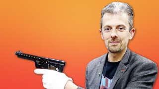Firearms Expert Reacts To Necromunda: Hired Gun's Guns