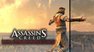 Assassin's Creed The Ezio Collection - Graphics Comparison Trailer