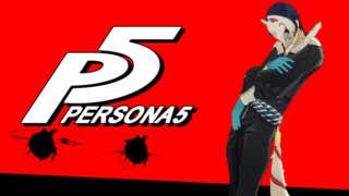 Persona 5 - Yusuke Kitagawa Introduction Trailer