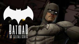 Batman: The Telltale Series -