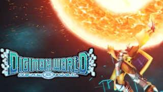 Digimon World: Next Order - Story Trailer