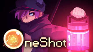 OneShot - Launch Trailer