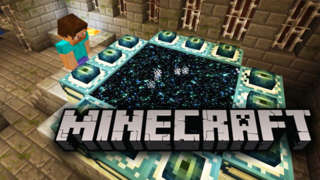 Minecraft - Ender Update for Windows 10 and Pocket Edition Trailer