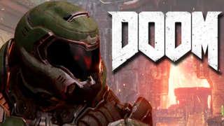 DOOM – Free Update 5 Trailer