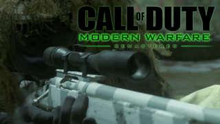 Call of Duty: Modern Warfare Remastered – Free December Update DLC Trailer
