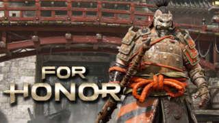 For Honor - Shugoki Gameplay Trailer