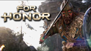 For Honor - Warlord Gameplay Trailer
