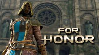 For Honor - Peacekeeper Gameplay Trailer
