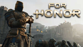For Honor - Character Breakdown and Elimination Overview with the Developer