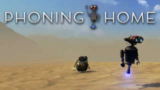 Phoning Home - Official Trailer