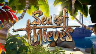Sea of Thieves - Coop Gameplay Developer Diary
