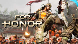 For Honor - Faction War Metagame Trailer