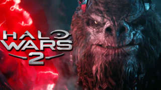 Halo Wars 2 - Official Launch Trailer