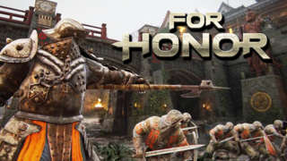 For Honor - Launch Trailer