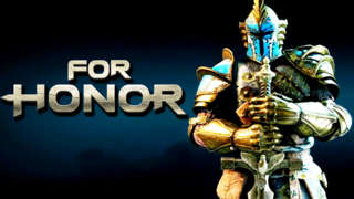 For Honor - Customization and Progression Trailer