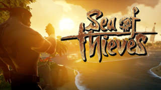 Sea of Thieves - Technical Alpha