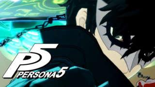 Persona 5 - Sizzle Trailer